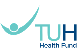 Logo Healthfund Tuh Health Fund