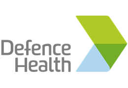 Logo Healthfund Defence Health Fund